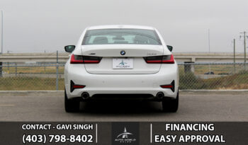 2020 BMW 330i xDrive | AWD | Navigation | Camera | Save Money Buy Used full