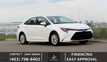 2020 Toyota Corolla LE | Heated Seats/Steering | Wireless Phone Charger full