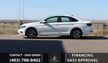 2019 Volkswagen Jetta | Highline | Leather | Sunroof full