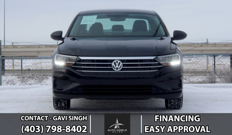 2019 Volkswagen Jetta Highline Loaded w Leather | Low KM | Warranty | Sunroof | Camera full